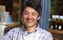 杉本利雄さん