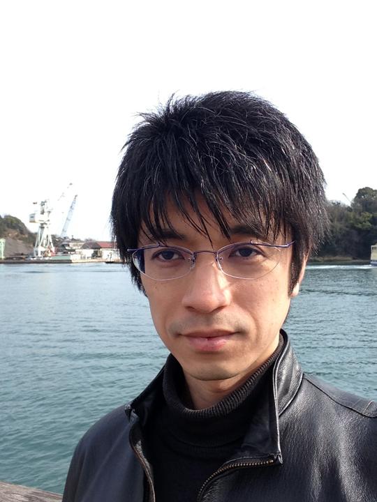 八木健太郎